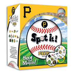 reputable site c7302 2fe5a SHOP - Fan Zone - MLB - Pittsburgh Pirates - MasterPieces ...