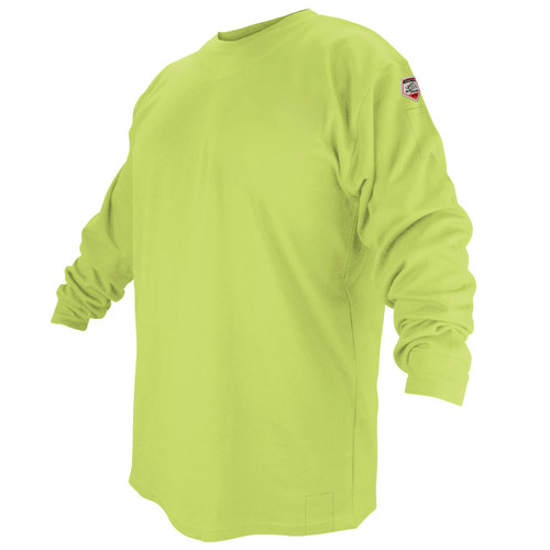 5ab70331ae79 Rasco FRC (Flame Resistant) Cajun Camo Henley Long Sleeve Shirt ...