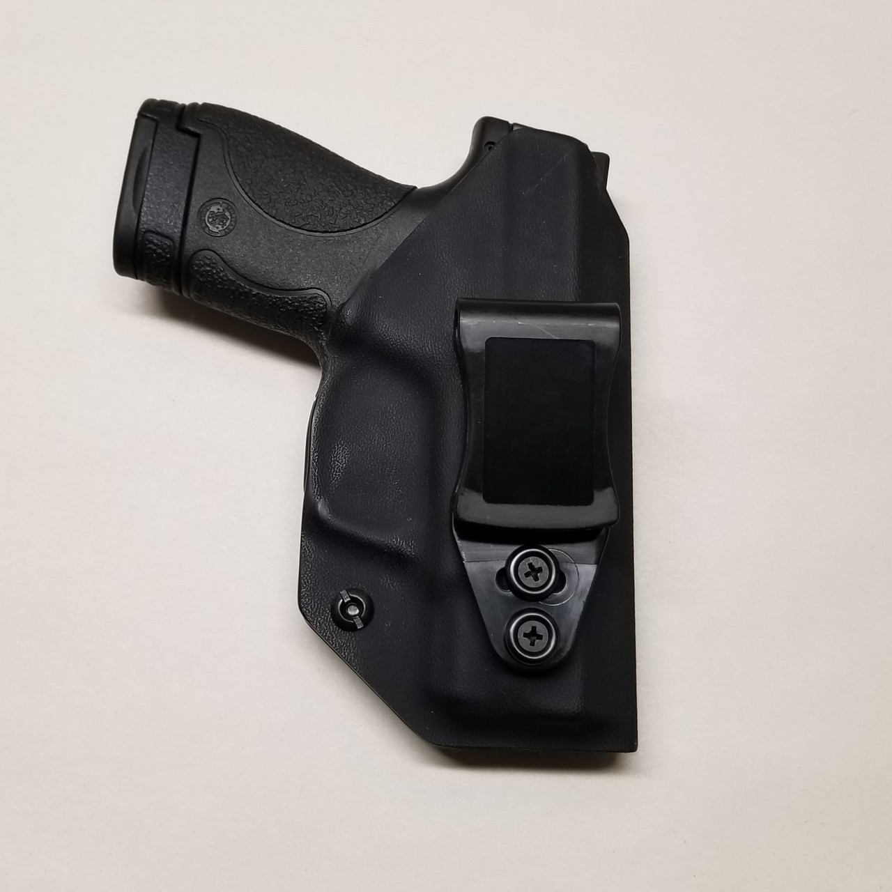 Tuckable IWB Holster - Cook\'s Holsters Inc.