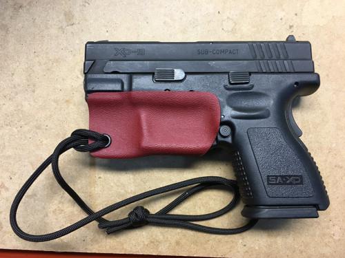 Trigger Guard Cover