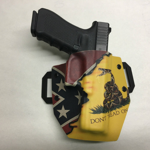 Patriotic Comfort Series Holster