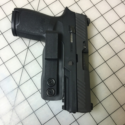 Inside Waist Band Trigger Guard Carry Cook S Holsters Inc