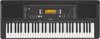 Yamaha PSRE363 Portable Keyboard with HPH50B Headphones