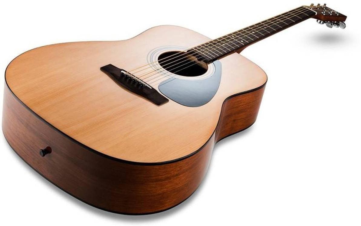 Top 5 Beginner Acoustic Guitars under $300 (2018-2019)