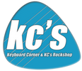 Keyboard Corner & KC's Rockshop
