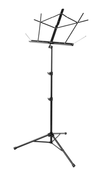 On Stage Deluxe Music Stand