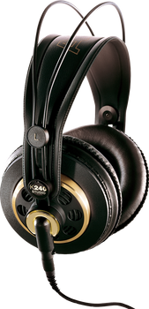 AKG K240 Studio Professional Headphones