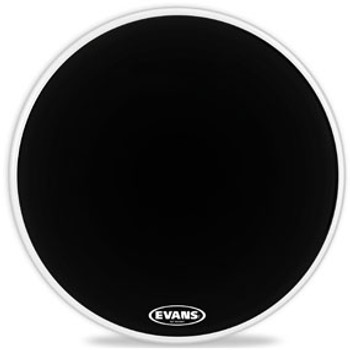 Evans EQ1 Resonant Black