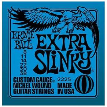Ernie Ball Extra Slinky
