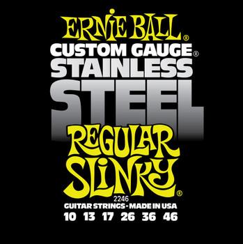 Ernie Ball Regular Stainless Steel Slinky