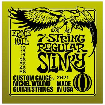 Ernie Ball 7-String Regular Slinky