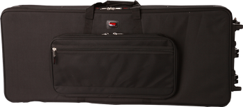Gator GK-76-SLIM Lightweight Keyboard Case for Narrow 76 Note