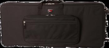 Gator GK-61-Slim Lightweight Keyboard Case for Narrow 61 Note