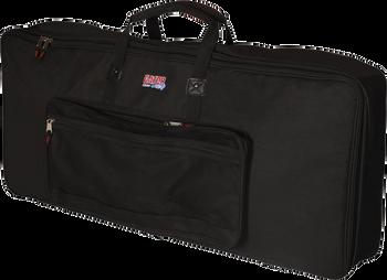 Gator GKB-61 SLIM Keyboard Gig Bag for Slim 61 Note