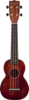 Gretsch G9100-L Soprano Long-Neck Ukeulele