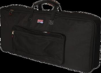 Gator GKB-76 SLIM Keyboard Gig Bag 76 Note Reduced Depth