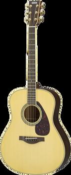 Yamaha LL6 NT ARE Acoustic/Electric Guitar Natural