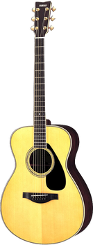 Yamaha LS6-NT ARE Acoustic Electric Guitar