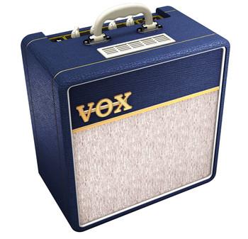 Vox AC4C1-BL 1x10 4 Watt Combo