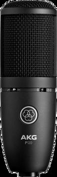AKG P120 Studio Condenser Microphone