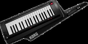 Korg RK-100S Keytar Black