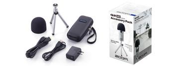 Zoom Q2HD Accessory Pack