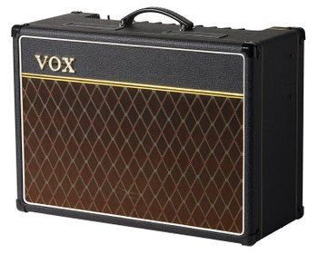Vox AC15C1 Valve Amplifier