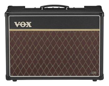 Vox AC15VR Valve Reactor Amp