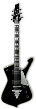 Ibanez PS120BK Paul Stanley Signature Electric