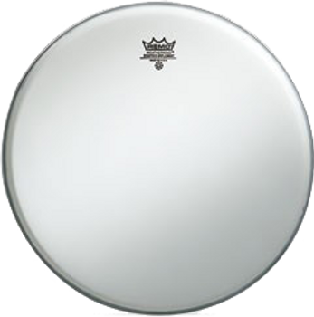Remo Emperor Coated Batter Drum Head 8""