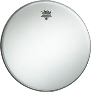 Remo Emporer Coated Bass Drum Head 22""