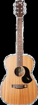 Maton M808 Acoustic/Electric Guitar