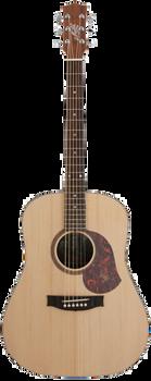 Maton SRS70 Acoustic/Electric Guitar