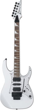 Ibanez RG350DXZ Electric Guitar White