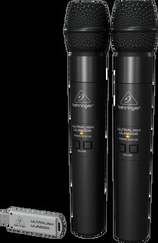 Behringer Ultralink ULM202USB Digital Wireless Microphone