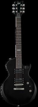 ESP LTD EC-10 KIT BLK Electric Guitar Black