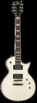 ESP LTD EC-401 OW Electric Guitar Olympic White