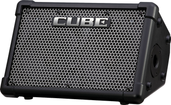 Roland CUBE Street EX Battery-Powered Amp