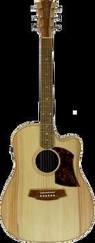 Cole Clark CCFL2EC-BB-AE Australian Eco Bunya Blackwood