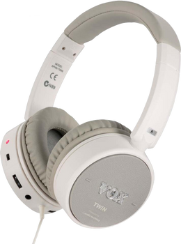 Vox amPhones AMPH-TW Twin Amplifier Headphones