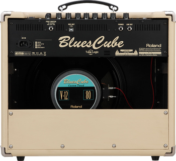 Roland Blues Cube Stage Combo Amplifier
