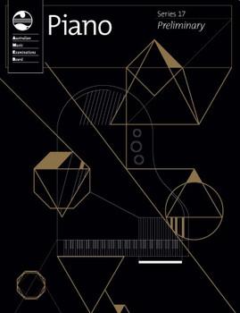 AMEB Piano Preliminary Grade Series 17