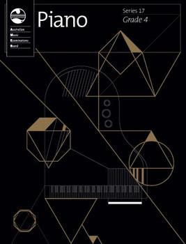 AMEB Piano Grade 4 Series 17