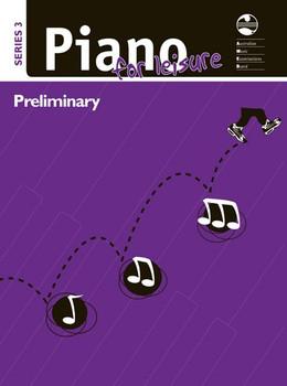 AMEB Piano for Leisure Series 3 Preliminary Grade