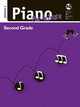 AMEB Piano for Leisure Series 3 Grade 2