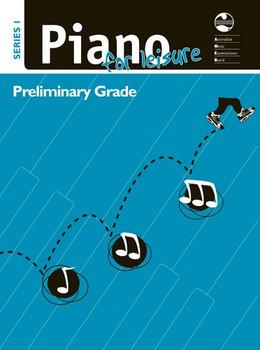 AMEB Piano for Leisure Series 1 Preliminary Grade
