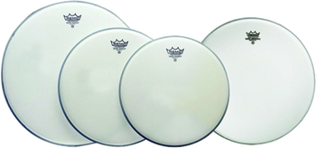 """Remo Emperor Coated Pro Pack 10"""" 12"""" 16"""""""