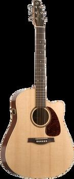 Seagull Coastline S6 Slim CW Spruce QI Acoustic/Electric