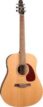 Seagull S6 Cedar Original Slim Q1T Acoustic/Electric