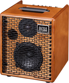 Acus One Forstrings 5 Wood Acoustic Amplifier